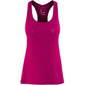 Arc'teryx Prista - Camisa sin mangas Mujer - rosa